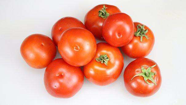 Tomato, Vegetable, Fresh Tomato, Food, Healthy, Organic