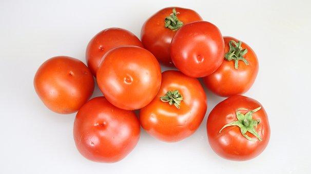 Tomato, Vegetable, Fresh Tomato, Food, Healthy, Organic