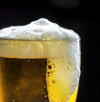 Alcohol, Alcoholism, Beer, Beverage, Brewed