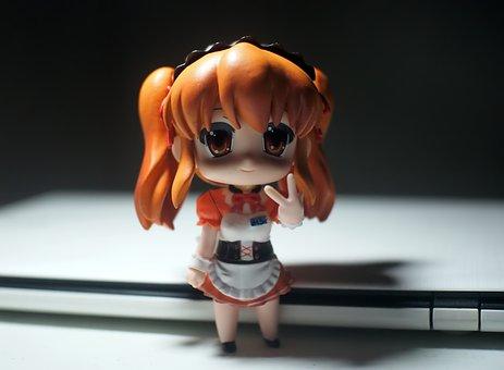 Anime, Character, Japanese, Cartoon, Series, Asahina