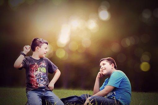 Children, Brothers, Portrait, Kids, Photographer, Model