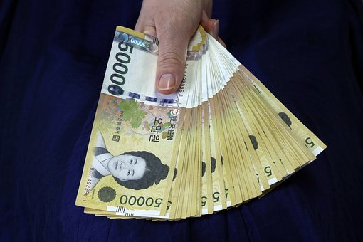 Don, Money, Currency, Financial, Cash, Investment