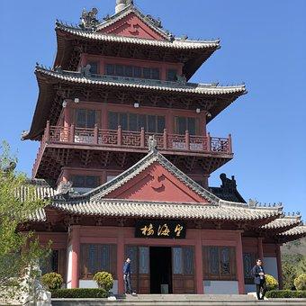 Yantai, People's Republic Of China, Museum, Culture
