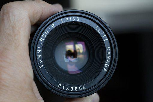 Lens, Photography, Camera, Photo, Photographer