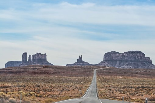 Road, Roads, Mountain, Mountains, Road To Mountains