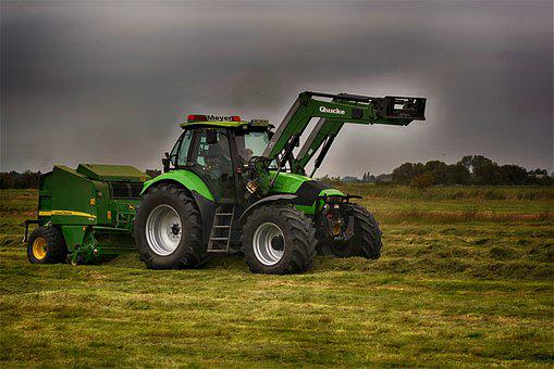 Deutz, Tractors, Tractor, Tug, Landtechnik, Agriculture