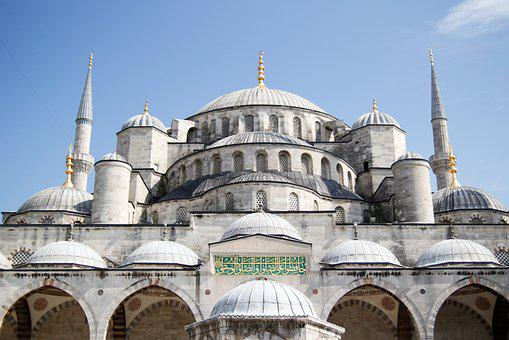 Istanbul, Turkey, City, Culture, Mosque, Architecture
