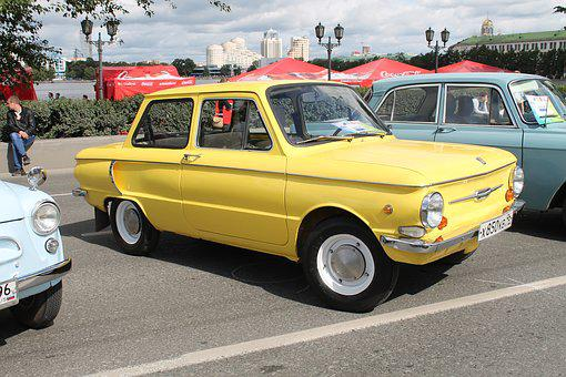 Cars, Car, Auto, Transport, Retro, Oldtimer, Volkswagen