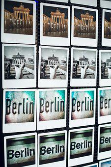 Berlin, Places Of Interest, Germany, Landmark, Capital
