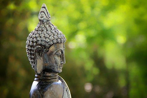 Buddha, Figure, Buddhism, Religion, Statue, Meditation