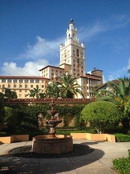 Biltmore, Miami, Florida, History, Coral, Gables