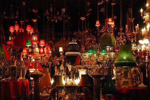 Shop, Light, Design, Lighting, Interior, Lights