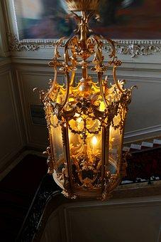 Lamp, Light, Lighting, Hell, Shining, Lantern
