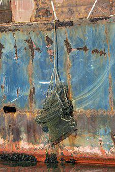 Ship, Wreck, Boat, Sea, Ship Wreck, Ocean, Decay, Old