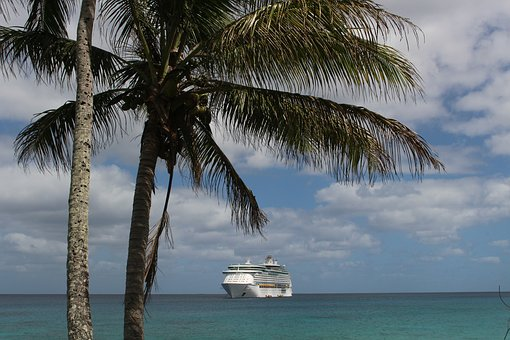 South Sea, Pacific, Cruise, New Caledonia, Travel, Ship