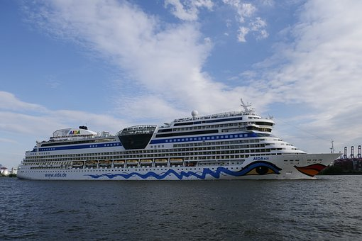 Travel, Vacations, Summer, Tourism, Cruise, Cruise Ship