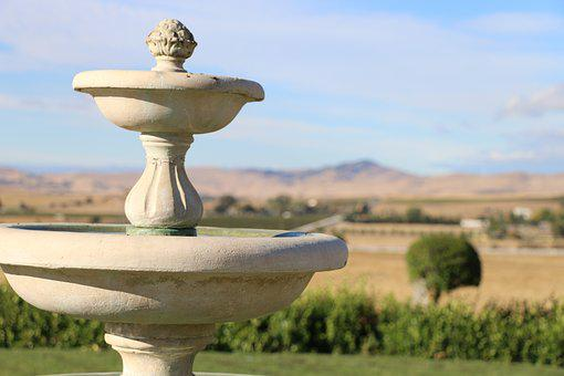 Livermore, Vineyards, California, Bay Area