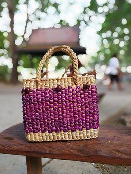 Thailand, Craft, Culture, Handmade, Work, Skill, Wood