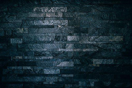 Abstract, Architecture, Background, Black, Brick