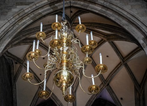 Vienna, Austria, St Stephan's Cathedral, Steeple, Dom