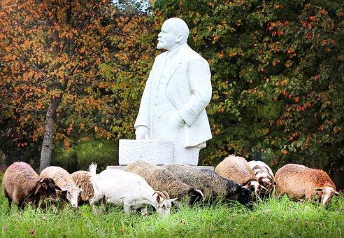 Lenin, Government, Power, Communism, History, Era