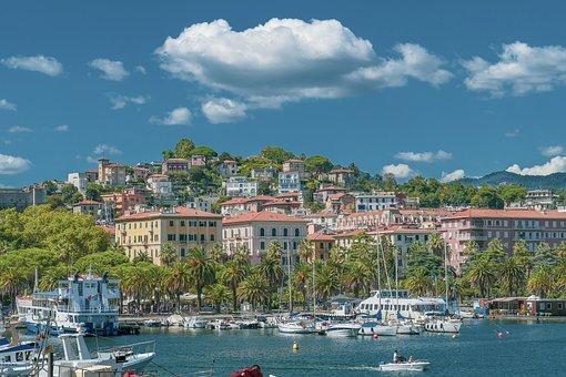 Laspezia, Italy, City, Summer, Oftheseas, Patong