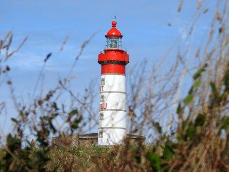 Lighthouse, Saint Mathieu, Britain