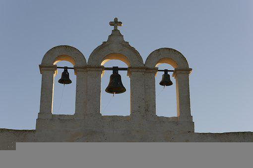 Bells, Churches, Religion