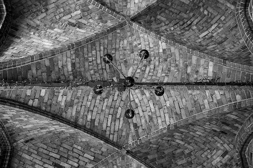 Symmetry, Blanket, Lines, Straightforwardness