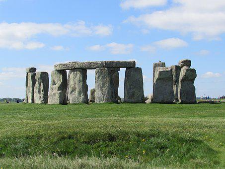 Stonehenge, England, Vikings, Picts, Prehistoric