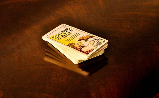 Tarot, Tarot Deck, Deck, Magic, Fortune, Pack