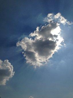 Spirit, Cloud, Body, Mind, Energy, Peace, Spiritual