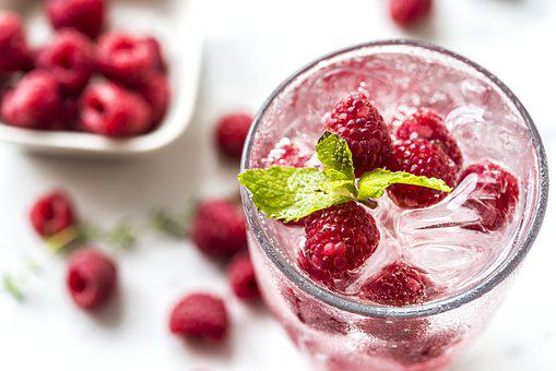 Antioxidant, Beverage, Cold Water, Dehydration