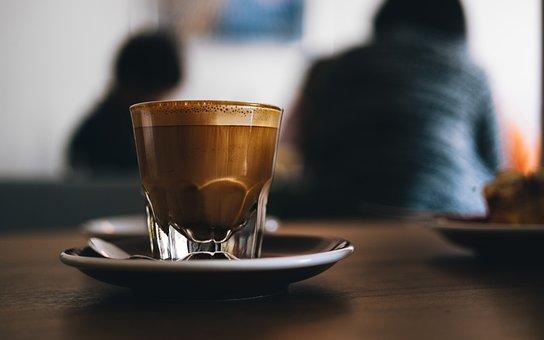 Coffee, Cafe, Drink, Cup, Caffeine, Brown, Espresso