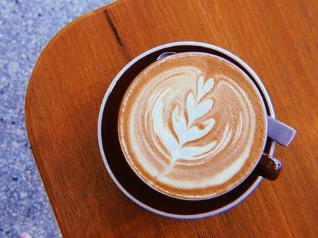 Art, Beverage, Brown, Cafe, Caffeine, Cappuccino