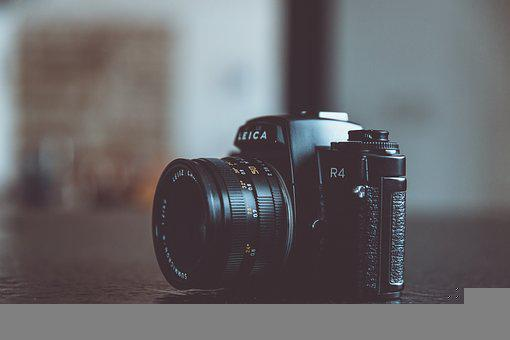 Camera, Photography, Photo Camera, Photograph