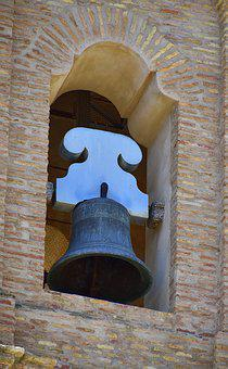 Campaign, Tower, Church, Bell Tower, Architecture