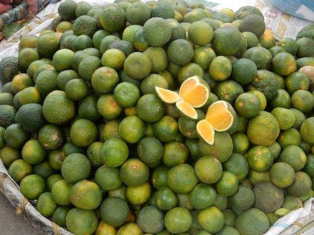 Kalamansi, Lime, Fruit, Fruits, Healthy, Fresh