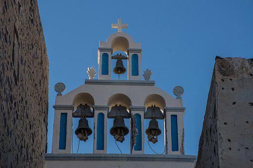 Church, Bell Tower, Campaigns, Architecture, Religion