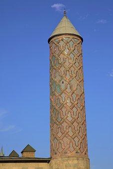 Minaret, Religion, Architecture, Islam, Travel, Cami