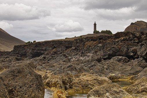 Nature, Landscape, Lighthouse, Tower, Navigation