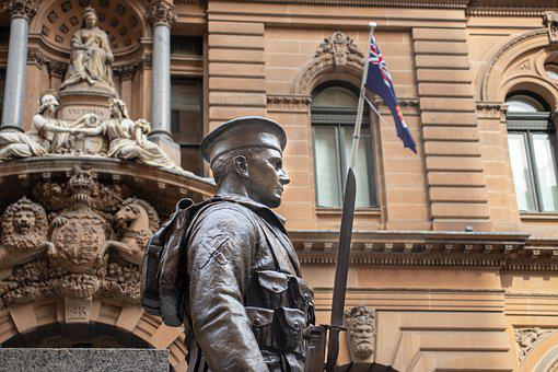 Anzac, Day, Soldier, Respect, Warriors, Army, Veteran