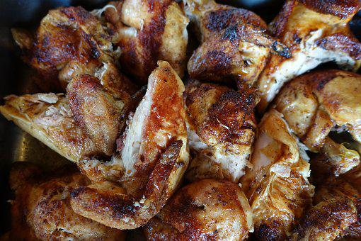 Roast Chicken, Chicken Legs, Barbecue Chicken, Barbecue