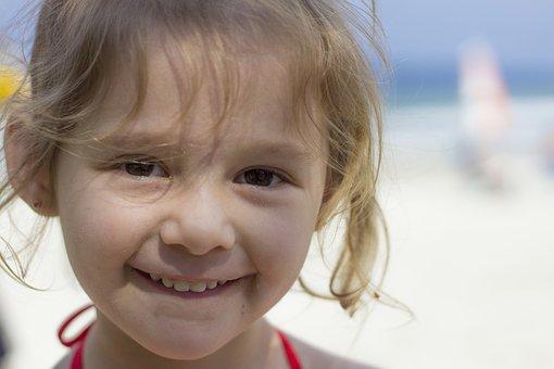 Child, Innocent, Linda, Girl, Small, Innocence