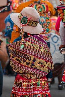 Bolivia, Dance, Native, Culture, Cochabamba, Roots