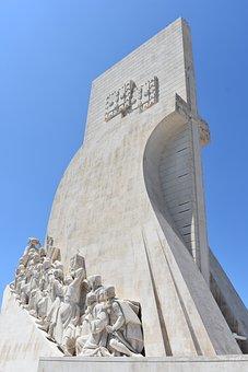 Padrão Dos Descobrimentos, Lisbon, Portugal, Europe