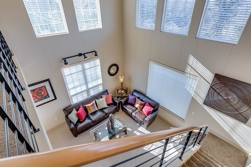 Home, Decor, Real Estate, Interior Design, Model Home