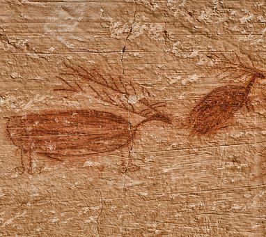 Anasazi, Native Art, Rock Art, Native, Indian, American