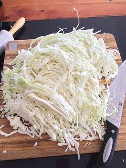 Food, Sauerkraut, Crock, Healthy, Gastronomy, Nutrition