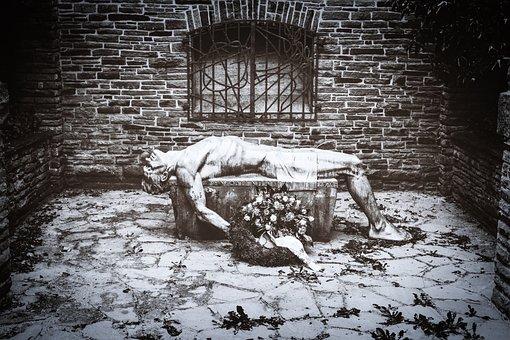 Soldier, Monument, War, Memorial, Memory, Statue